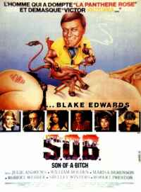 Poster S.O.B. 6561